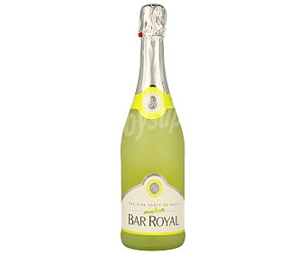 BAR ROYAL Vino blanco frizzante con sabor a melón Botella de 75 cl