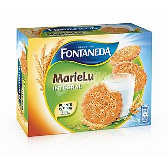 Fontaneda Marie Lu integrales 520 g