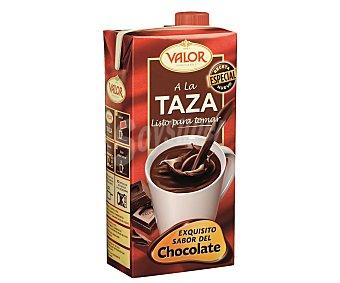 Valor Cacao a la taza listo 1 l