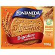 Galleta digestive Paquete 700 gr Fontaneda
