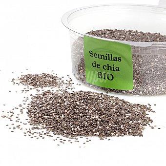 Semillas de Chia ecológica Tarrina 125 g