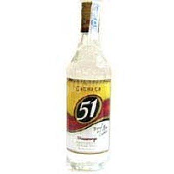 PIRASSUNUNGA 51 Cachaza Botella 70 cl