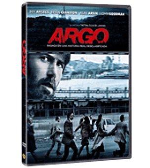 Argo St DVD