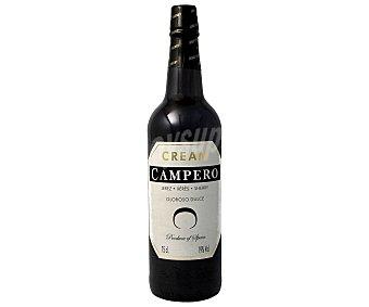 Campero Vino Oloroso Dulce Cream de Jerez Botella 75 Centilitros