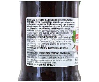 Santiveri Mermelada frutas bosque 325 g