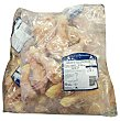 Pollo jamoncitos congelados Paquete 1 kg Egatesa