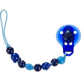 DIFRAX 967 Cadena para chupete azul 1 Unidad