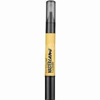 Maybelline New York Corrector Master Camo Pen 40 Yellow pack 1 unid