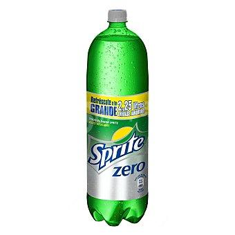 Sprite Refresco zero light Botella 2.25 l