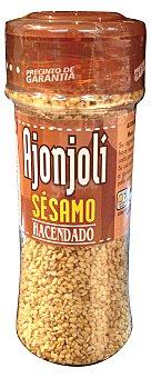 Hacendado Ajonjoli sésamo (tapón marron) Tarro 72 g