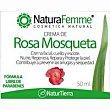Crema de Rosa Mosqueta Tarro 50 ml NATURAFemme