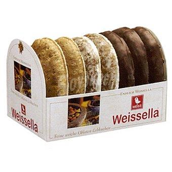WEISSELLA Tortas dulces alemanas surtidas Paquete 200 g