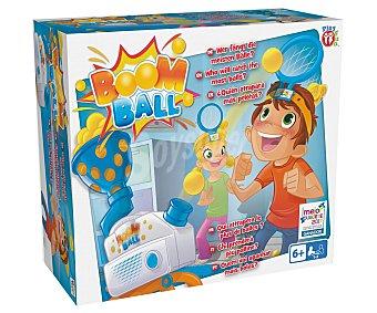 PLAY FUN BoomBall Juego infantil de movimiento Boom Ball, 1 ó 2 jugadores, FUN.
