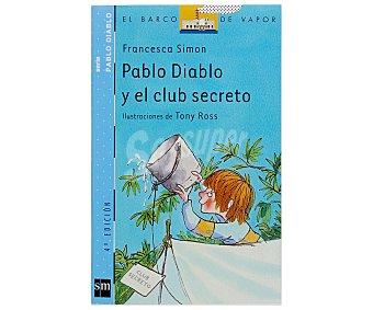 Pablo Pablo Diablo y el club..