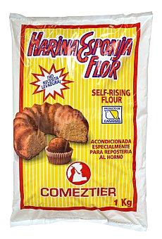 Comeztier Harina esponja 1 kg