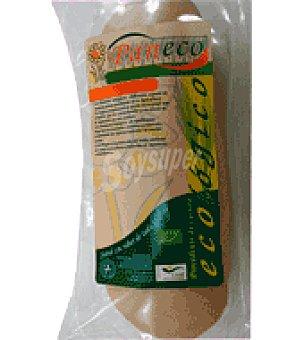 Paneco Chapata precocida de trigo Pack de 2x250 g