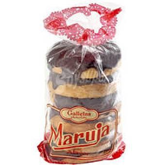 MARUJA Galleta D`alo de chocolate Bolsa 300 g