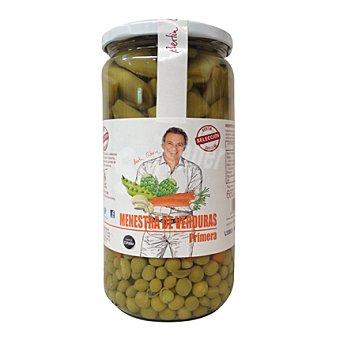 Bertín Osborne Selección Menestra de verduras en frasco 400 g