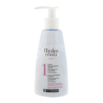 Les Cosmétiques Crema desmaquillante para pieles secas y muy secas - Science Hydra Rich 200 ml