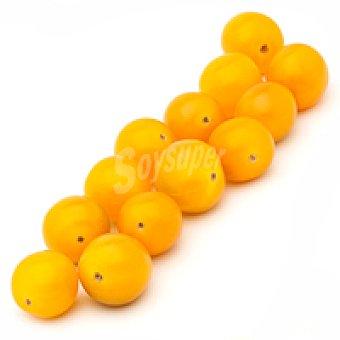 Tomate Cherry amarillo al peso