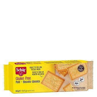 Schär Galletas clásicas sin gluten Envase 165 g
