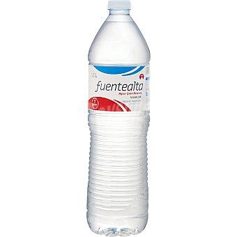 Fuente Alta Agua sin gas 1,5 l