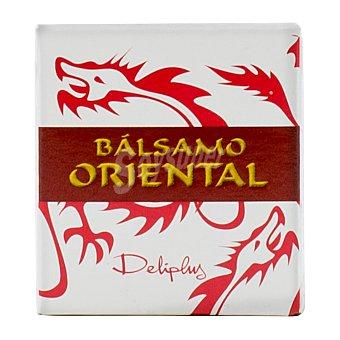 Deliplus Balsamo oriental 30 cc