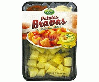 Chovi Cheff Patatas Bravas 350g