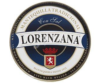 Lorenzana Mantequilla con sal Lata 500 g