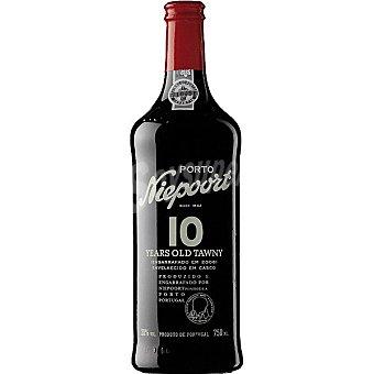 Niepoort Vino de Oporto 10 años Botella 75 cl