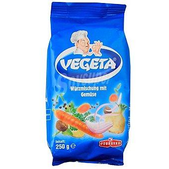 VEGETA Condimento de verdura Envase 250 g