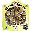 Shimeji marrón Tarrina 150 g Frutobos