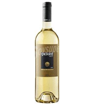 Okhre Natur Vino penedés blanco 75 cl