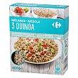 Quinoa 3 colores 400 g Carrefour