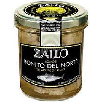 Zallo Bonito en aceite de oliva Tarro 350 g