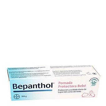 Bayer Bepanthol Pomada Protectora Bebe 100 g