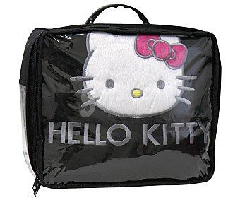 Hello Kitty Juego Completo de Fundas Universales Color Negro 1 Unidad