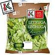 Lechuga del País Vasco eusko label Bolsa 140 g Primeran