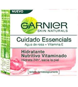 Garnier Crema hidratante día 50 ml