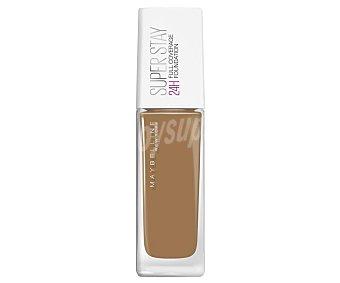 Maybelline New York Base de maquillaje número 046 Warm Superstay 24 h Superstay 24 H