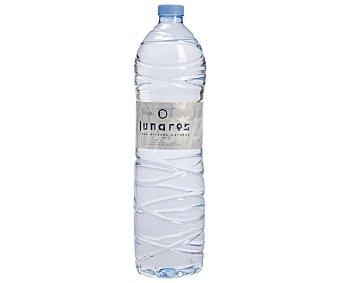 Lunares Agua mineral Botella 1.5 litros
