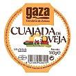 Cuajada de oveja Tarro 140 g Gaza