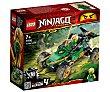 Juego de construcciones Buggy de la jungla con 127 piezas Ninjago 71700  LEGO
