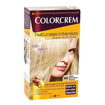 Colorcrem Tinte rubio claro natural N.900 Caja 1 unid