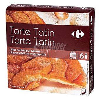 Carrefour Tarta tatin ultacongelada 600 G 600 g