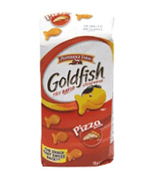 Pepperidge Farm Snack horneado con pizza Goldfish 125 g