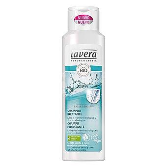 La Vera Champú hidratante para cabello seco ecológico 250 ml