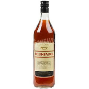 Triunfador Espirituoso Botella 1 litro