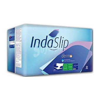 Indaslip Indaslip absorbente elástico gran 20 uds