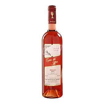 Cepas del Zorro Vino rosado 75 cl